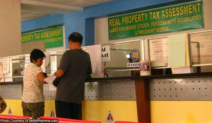 Property Tax Quezon City