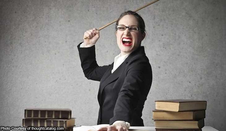 10 Law school horror stories you must read – Abogado : Abogado