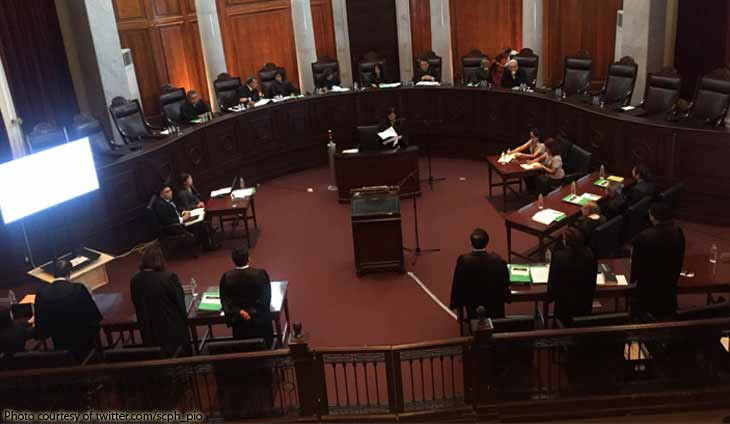 SC affirms Ombudsman dismissal of graft case versus DBP, Pioneer Glass execs