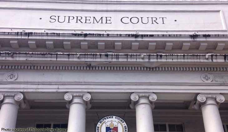 SC lauded for ordering release of 'tokhang' documents