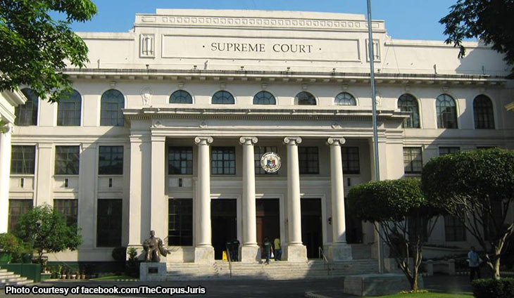 Quake aftermath: No major damage in Supreme Court structures