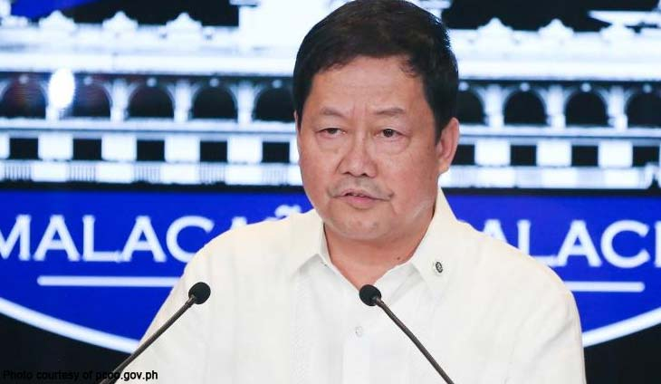 "Guevarra reiterates warning vs ""Bikoy's"" coddlers"