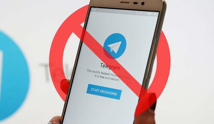 Russian proxy telegram