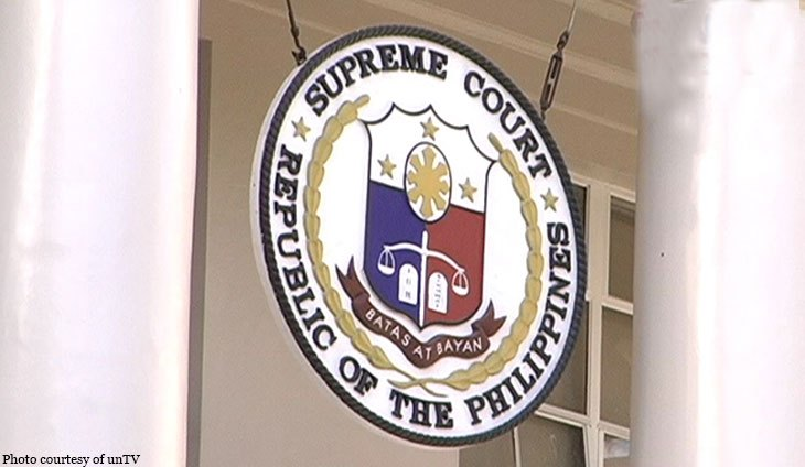 Isip isip! SC reminds judges to be circumspect in issuing search warrants