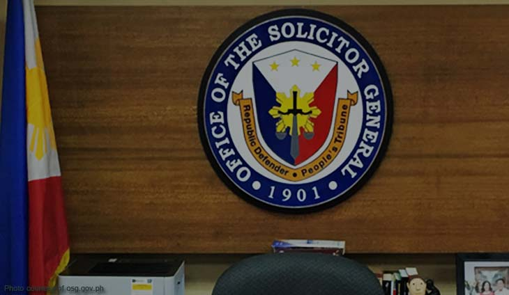 SolGen releases EJK papers, up to SC to handle security risks