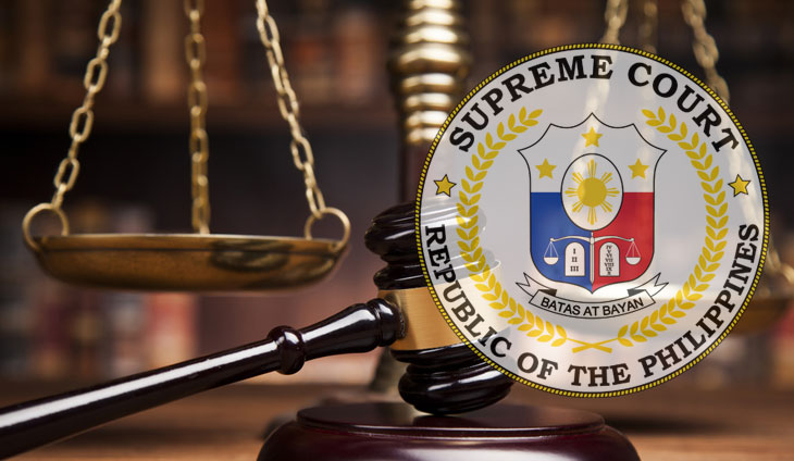 SC bars Northern Samar mayor from office, says condonation doctrine applies only when invoked