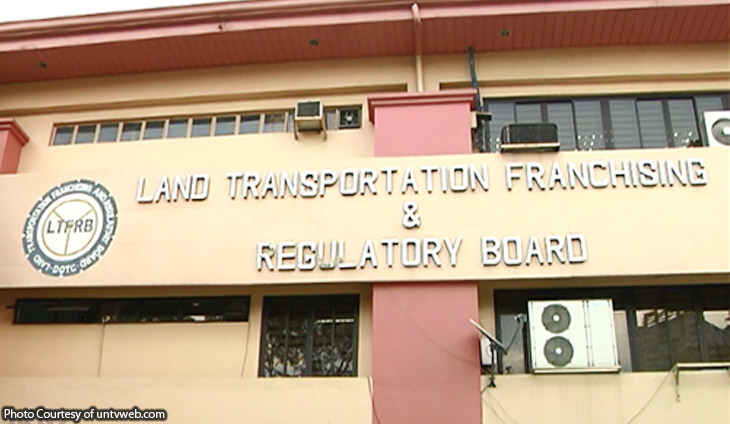 LTFRB employees charged for demanding as much as P250,000
