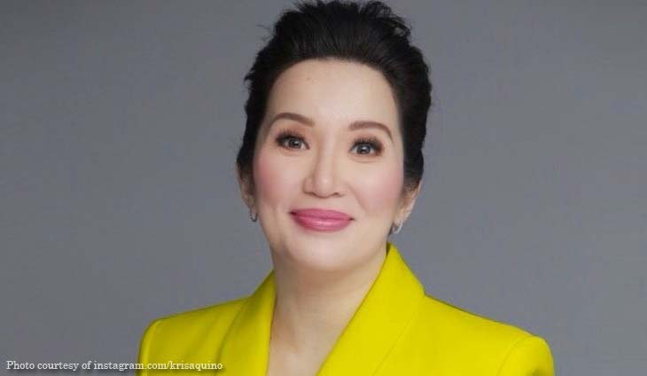 Kris Aquino withdraws charges vs Nicko Falcis