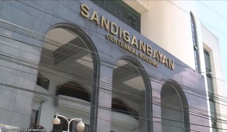 Sandiganbayan suspends Benguet provincial board member pending graft trial