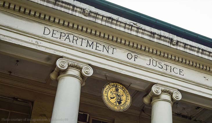 DOJ looks at lies, alibis and security video in murder of QC prosecutor