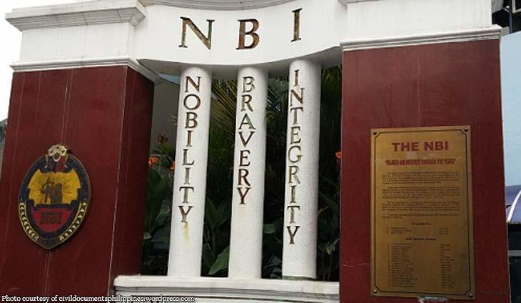 NBI nabs suspected human trafficker