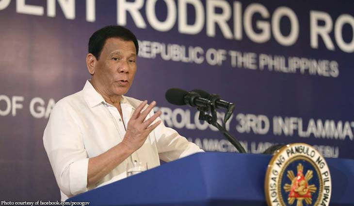 Intense! Jego Ragragio calls PH-China relations 'long distance blowjobs'