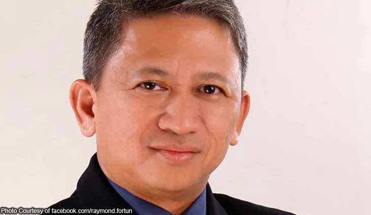 Fortun says no to corporal punishment on kids : Abogado