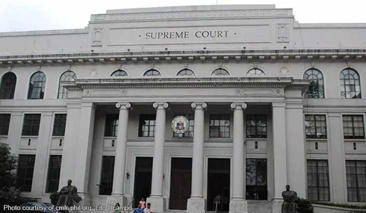 SC junks admin case versus abogada accused of carnapping