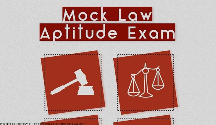 Kaya Ba UP Manila Pre Law Ley La Salle Host Mock LAE Abogado