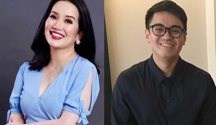 They fall like dominoes? Pasig junks Kris Aquino's complaint vs Nicko Falcis