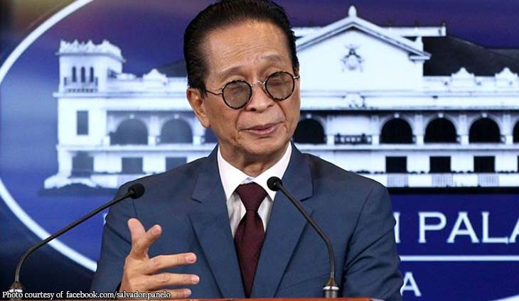 Panelo in damage control over Duterte's order to tolerate illegal Chinese workers in PH