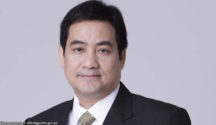 Deliks! Edwin Lacierda reacts to INC bets