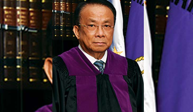 Manila asks SC to hasten construction of new Hall of Justice