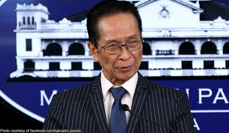 Panelo brushes off protests of exposed narco-politikos: They can always file a case in court