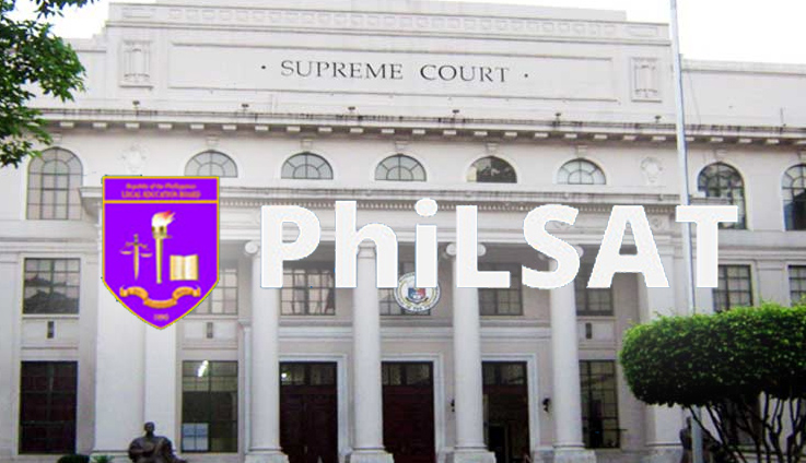 No more PhilSat! SC issues TRO against law school admissions test
