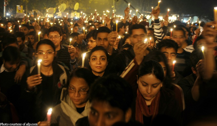 Netflix dramatises notorious India gang-rape murder case