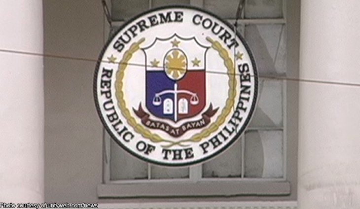 SC stops Comelec from canceling Tallado candidacy for fourth term