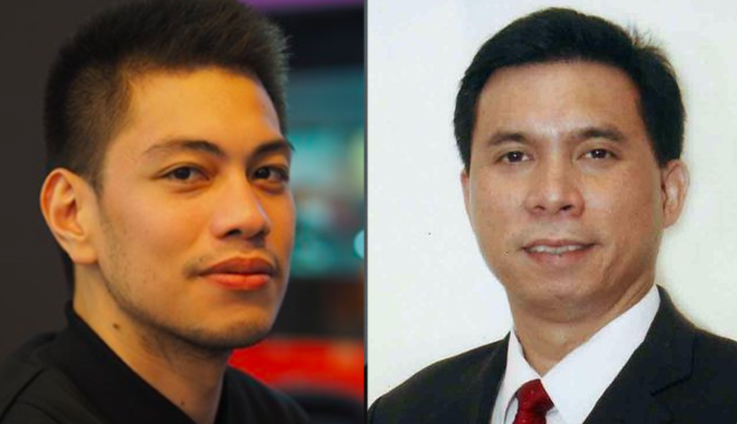 Rod Vera, Gideon Peña discuss validity of PH Constitution