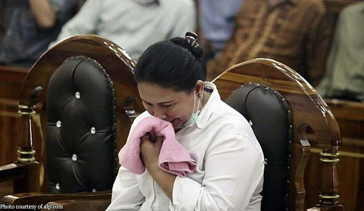 Indonesia rejects appeal of woman jailed over mosque noise complaint