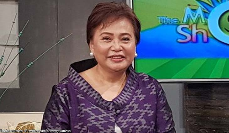 Punong puno na! Rowena Guanzon issues another advisory to candidates