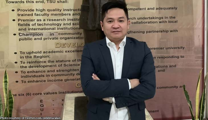 MSU Law dean says PH candidates can be proper if they want to