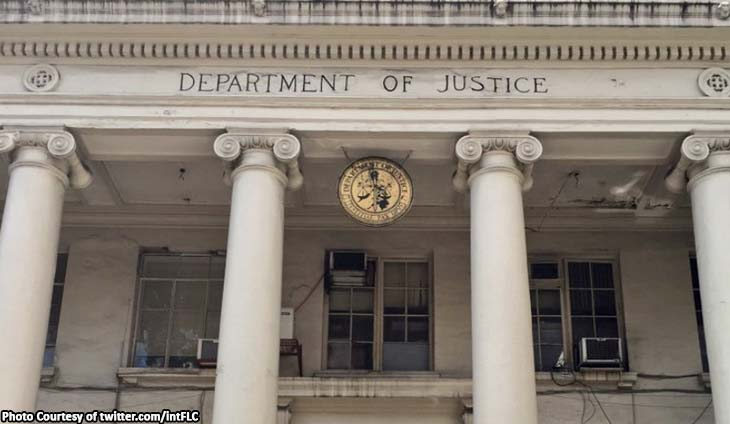 DOJ wraps up probe vs 4 suspected ASG members