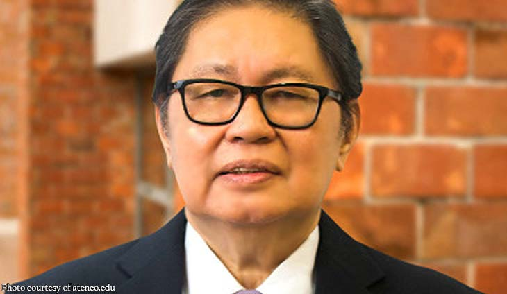Ex-justice pleads: Allow CJ Corona's heirs receive his retirement benefits