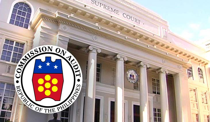 SC rebuffs COA, orders release of P747M early retirement benefits to DBP personnel