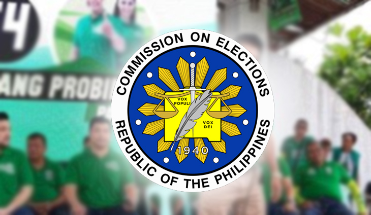 Comelec asked to suspend proclamation of Ang Probinsyano