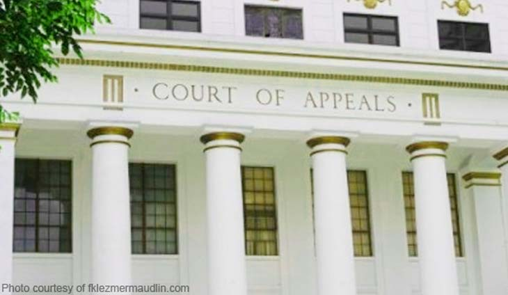 CA junks petition seeking Eriguel's exclusion from voter's list