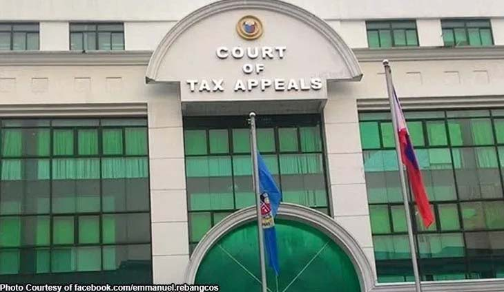 CTA junks DOE petition to cancel P594M tax for lack of jurisdiction