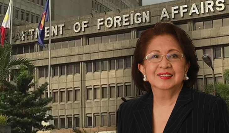 DFA to assist Morales, family after HK travel ban