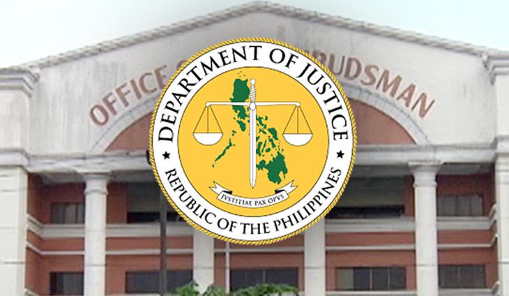 Former DOJ usec, 7 others eye deputy ombudsman post