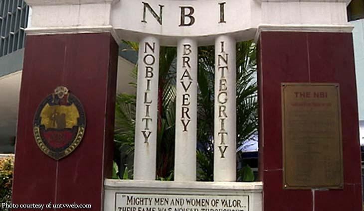 NBI preparing slew of charges vs website admin in 'Bikoy' videos