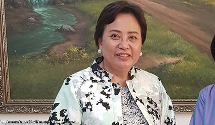 Rowena Guanzon answers last minute elections queries