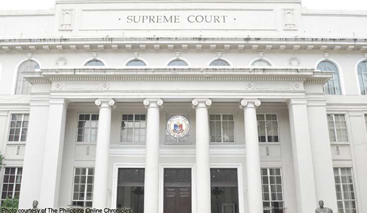 SC junks Baby O'Brien's complaint versus Tagaytay judge