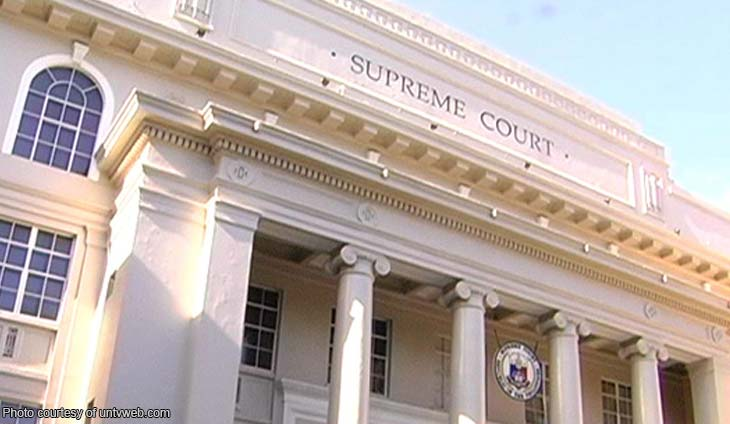 SC urges prompt action on Zamboanga judge's slay