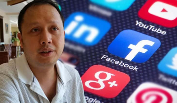 Zaldy Co files P1B damage suit vs Facebook, Google- Youtube for refusing to take down 'Bikoy' videos