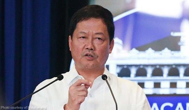 Guevarra orders NBI to probe Philhealth scam