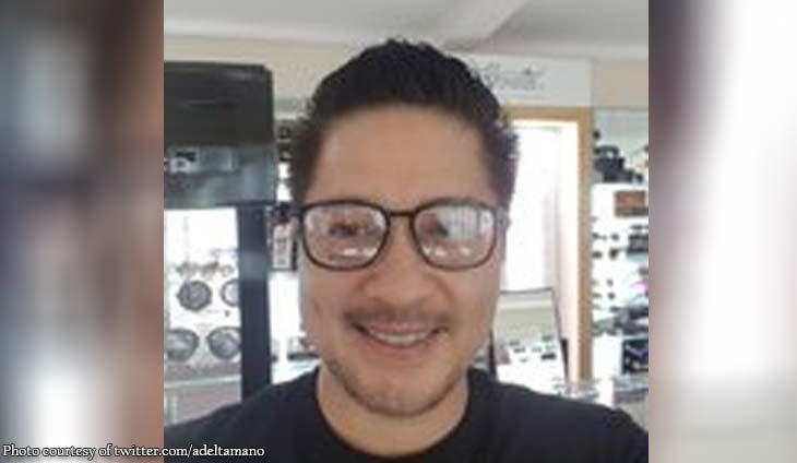 Upgraded! Adel Tamano reveals favorite Raptors player