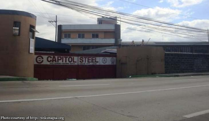 Capitol Steel bungles bid for double payment on land seized for Mindanao port