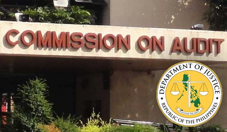 COA flags DOJ execs for frequent foreign swings