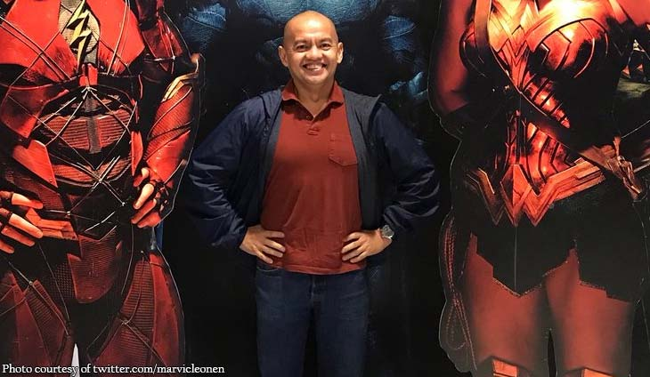 Marvic Leonen on unrequited love: It's the harsh reality!