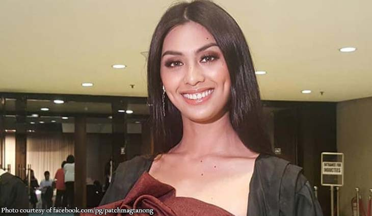 Check out Binibining Pilipinas International Patch Magtanong's Bar 2019 tips